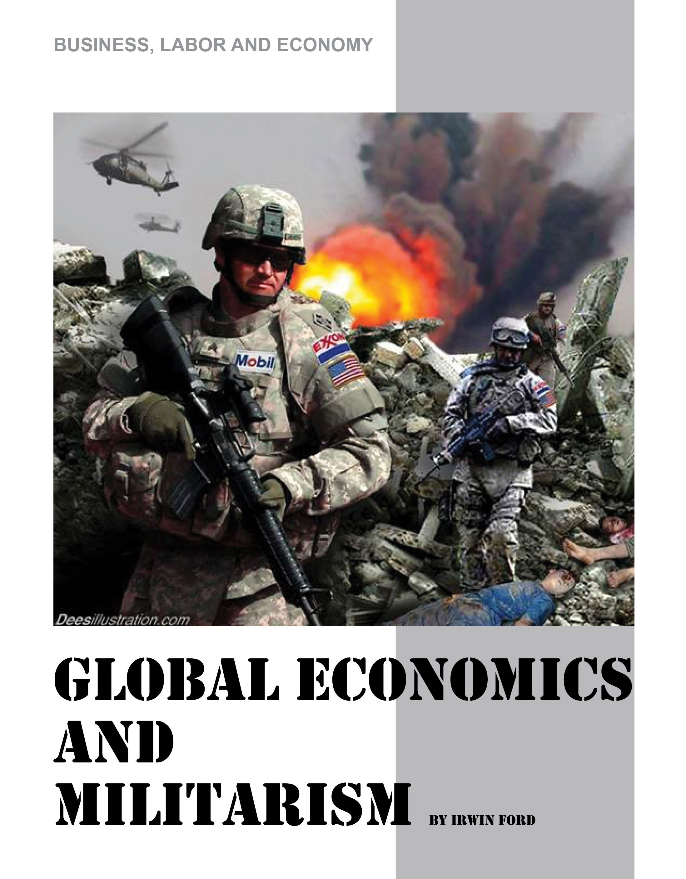 Global Economics and Militarism
