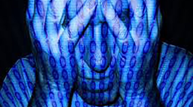 CAN THE HUMAN CODE BE CRACKED, HACKED AND MANIPULATED