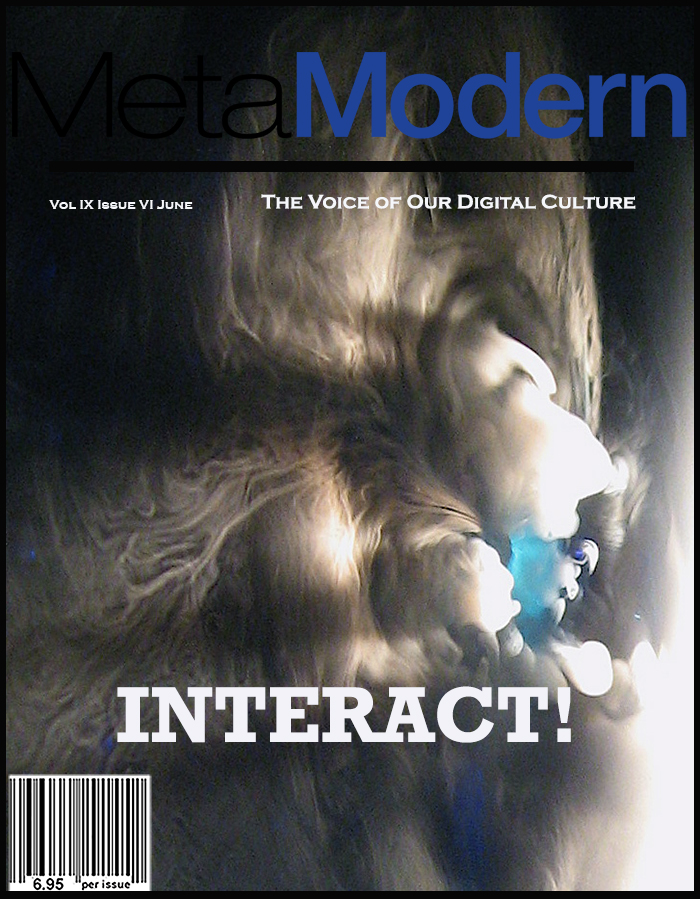metamodern magazine cover metamodernism june 2016