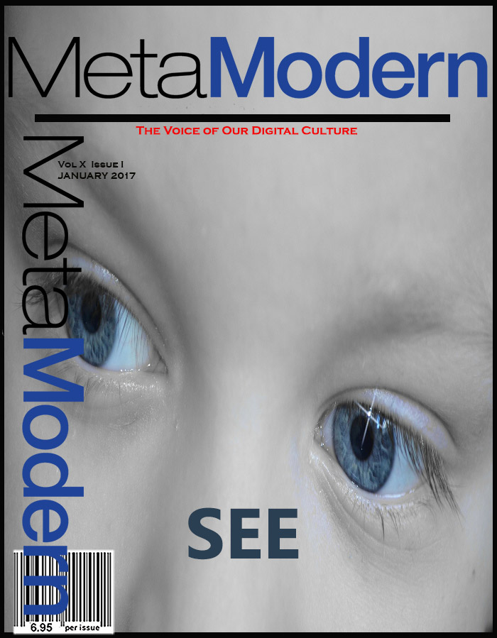 metamodern magazine for the metamodernist