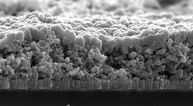 cloaked nanoparticle
