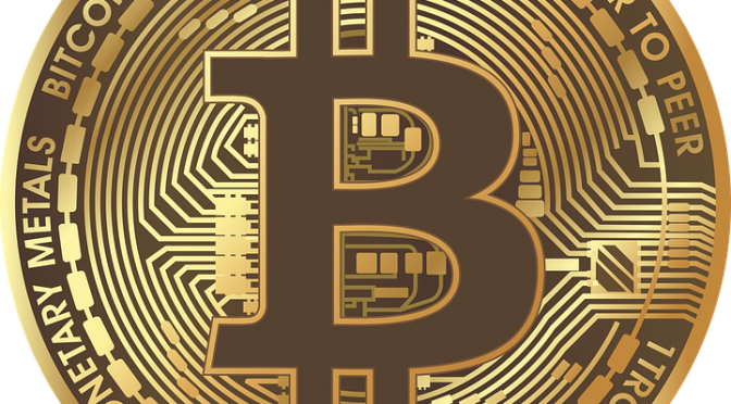BITCOIN, THE METAMODERNISM CURRENCY
